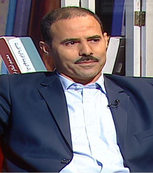 الأستاذ الدكتور عبد الملك بومنجل