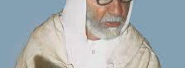 محمد العيد آل خليفة.. سَيّدُ الشّعَرَاء