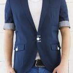 Erkek Ceket Modası