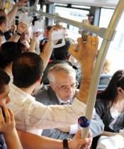 Metrobüsler Artık Limon Kokulu