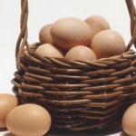 Yumurta Kabuğu Soyma Yöntemi