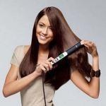 Saç Düzleştirici Kaç Derecede Kullanılmalı?