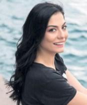 Demet Özdemir'in Flash Tv Görüntüleri!