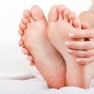 Topuk Çatlakları Nasıl Düzelir?