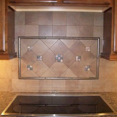 Mexican Backsplash Tiles Kitchen Contemporary Cabinets Fayans Modelleri, 2011 Moda ...
