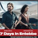 ENTEBBE'de 7 GÜN, 7 Days in Entebbe Film Yorumu