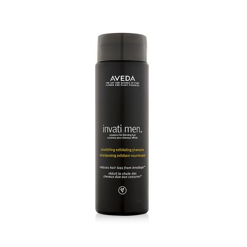 Invati Men Exfoliating Şampuan 250ml
