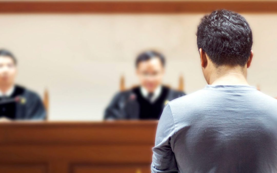 The Dangers of Representing Yourself in a Criminal Case