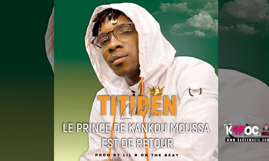 TITIDEN LIL IBA – LE RETOUR DU PRINCE DE KANKOU MOUSSA (2019)