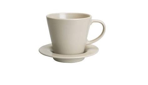 tasses a cafe et 6 soucoupes ikea