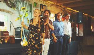 Kadri Voorand Trio / Quartet