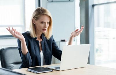 Как относиться к неудачам и научиться правильно на них реагировать?