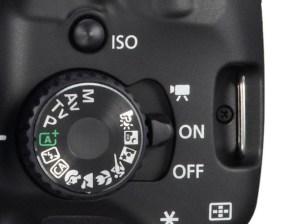 Tryb nocny w aparacie Canon 650D
