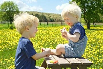 Fotografowanie dzieci porady praktyczne