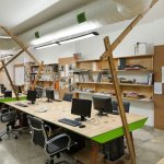 Top 10 Reasons to work in Large Architectural Firm