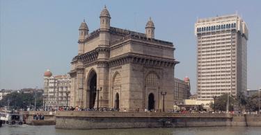 gate-way-mumbai-India, Tour Mumbai,