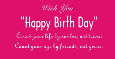 birthday wishes, happy birth day,