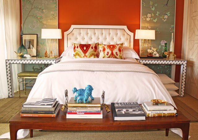 Feng Shui for Calm and Serene Bedroom Space