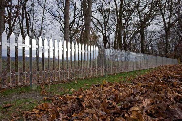 design ideas for fences,