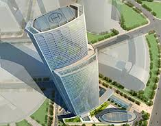 eurasia tower moscow,
