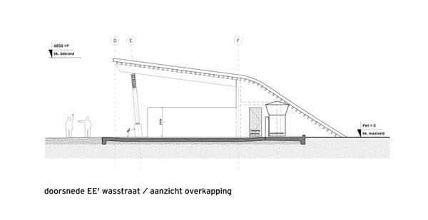 Highway-support-center-Balkendwarsweg-Assen-Netherlands-24h-architecture_section_ee