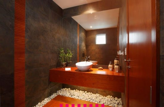 S house peru, bathroom, master bathroom