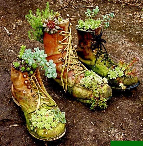 Planter, Ideas,