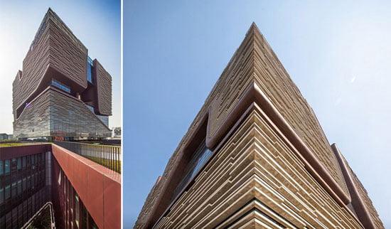 innovative architecture,