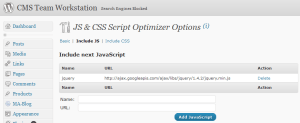 js-css-script-optimizer, plugin speed up wordpress website,