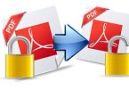 remove password from pdf file,