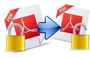 pdf-password, remove password from pdf file,
