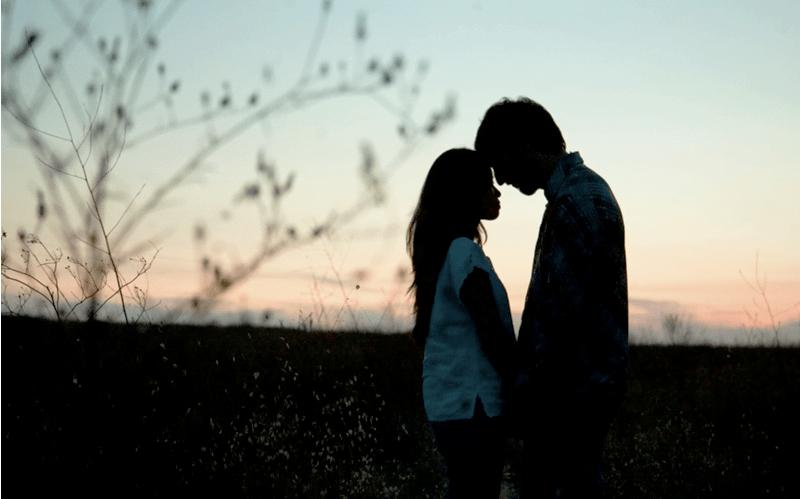 Boyfriend-Girlfriend, Personal Data,