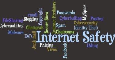 internet safety tips,