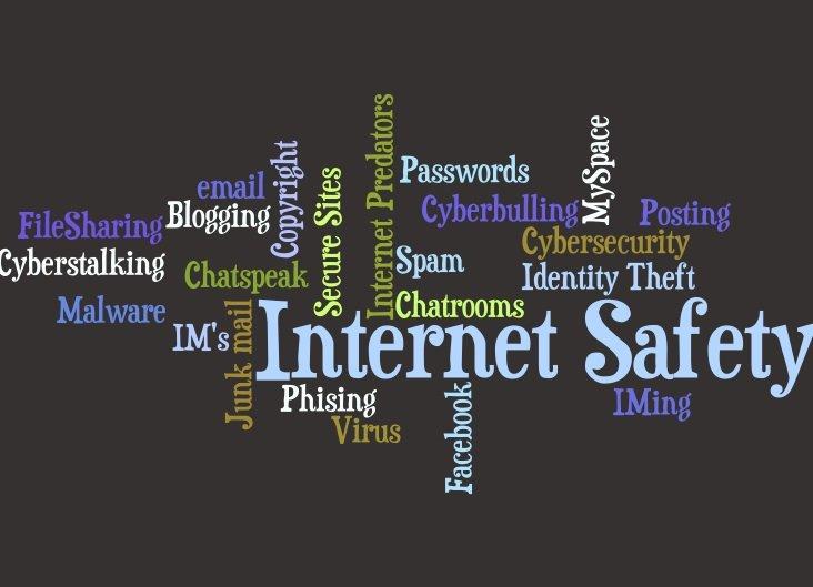 internet safety tips, check internet speed,