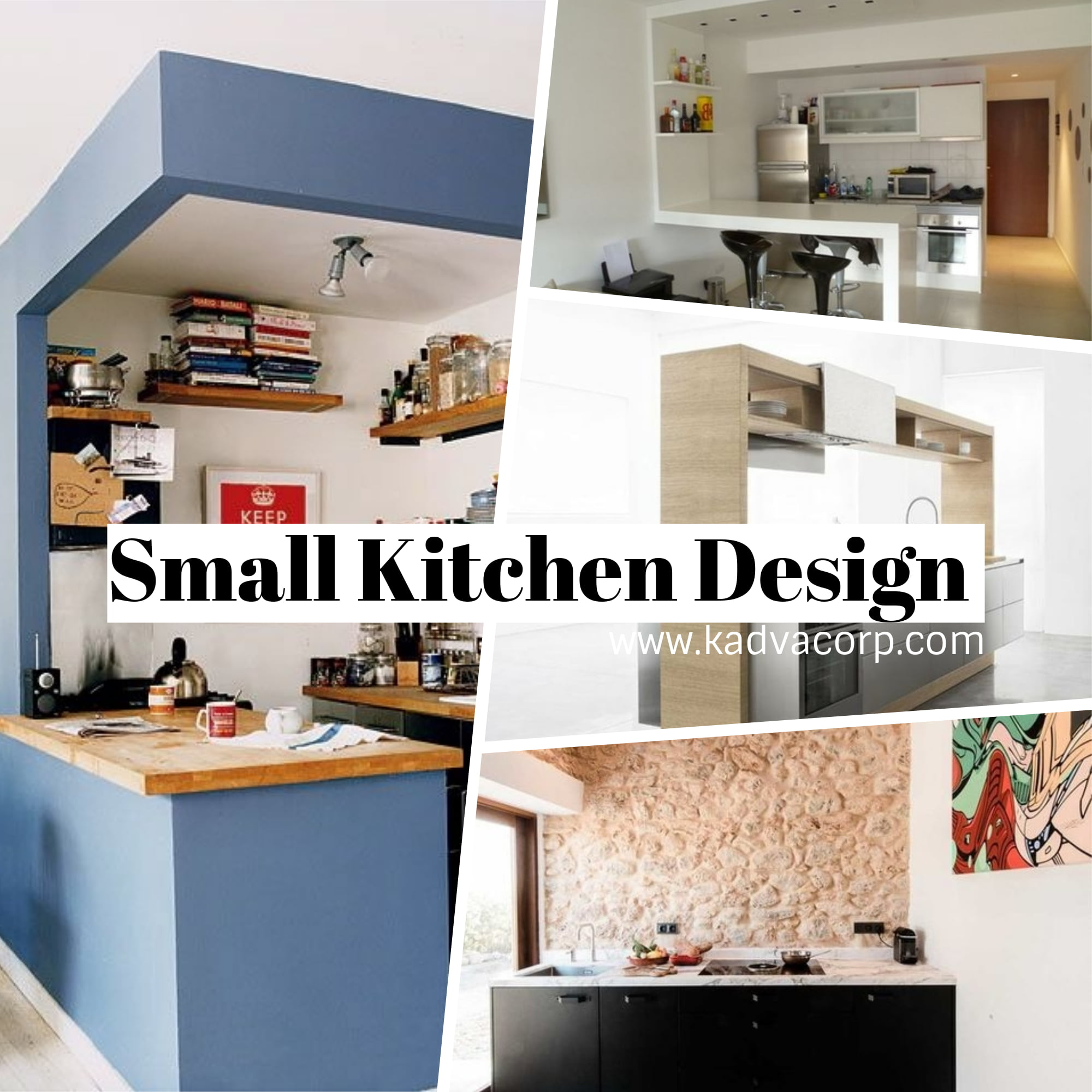 Modern Furniture 2014 Easy Tips For Small Kitchen: 100+ Small Kitchen Designs Ideas With Modern Look