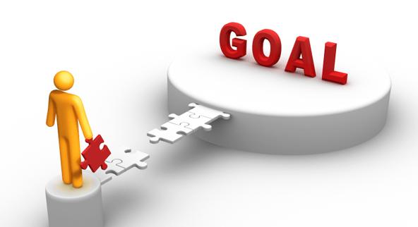 goals in life quotes,
