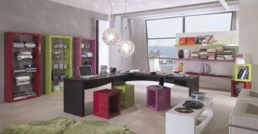 Improve Work Environment,