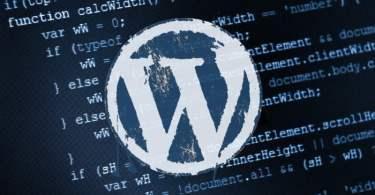 optimize wordpress blog,