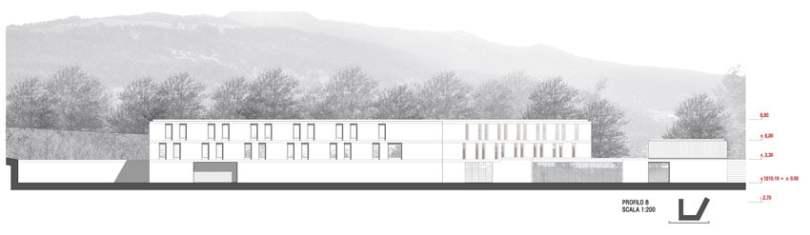 Award-Winning-Boarding-School-Design-by-AM3-Onto-Mount-Stelvio-in-Bozen,-Italy-(6)
