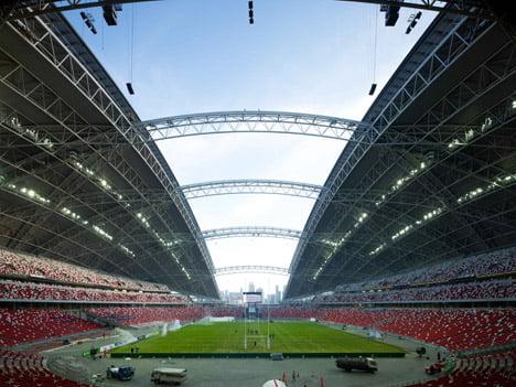 national sport stadium,