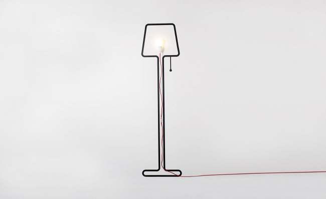 Wall-mounted lamps-1