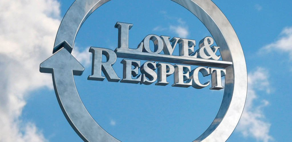 love and respect,