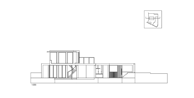 Courtyard House Design Synopsis by Ansham Architects (3)