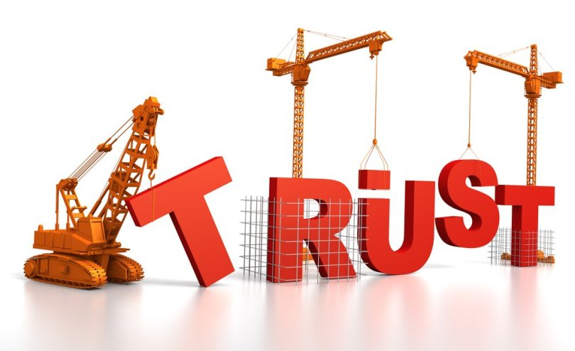 credibility of builders and developers,