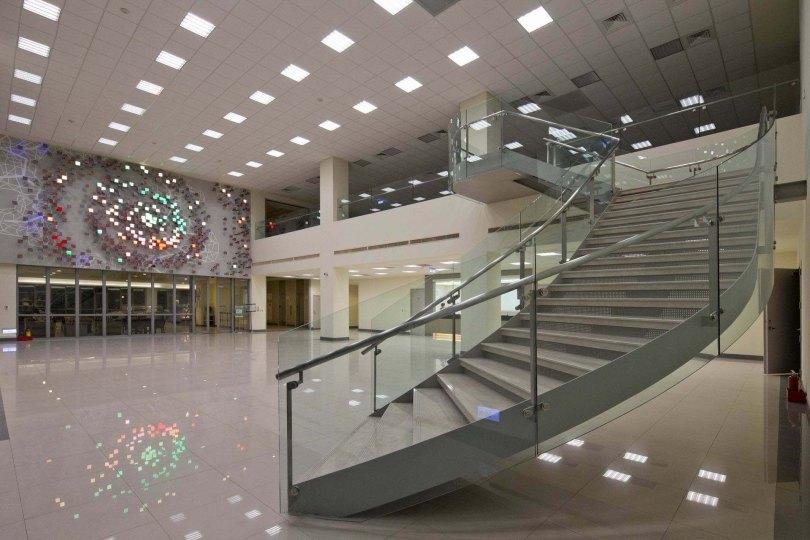 Synchrotron Radiation Research Center,