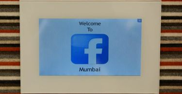 facebook mumbai office,