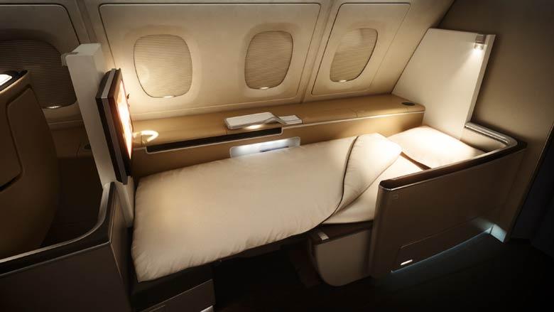 Lufthansa_A380_First_Class_Bed