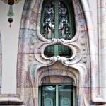 art nouveau architecture,