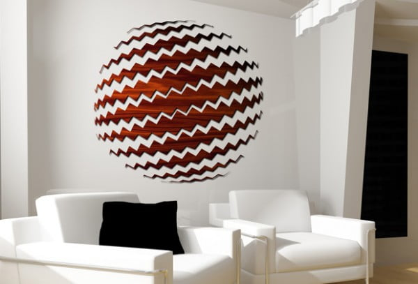 artwork for focal point, architectural detail, room with focal point,