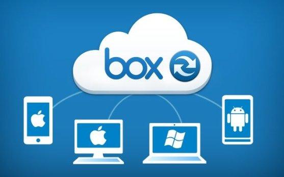 box-online-sorage